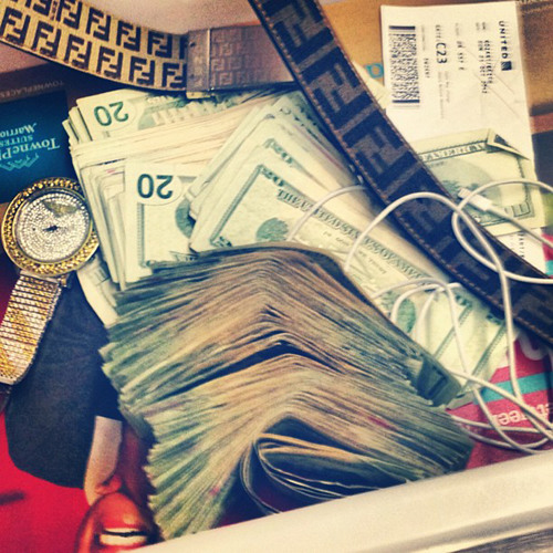 Spend It All Chief Keef Young Chop Type Instrumental Beat