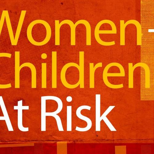 Women & Children (prod by Beca Beats)
