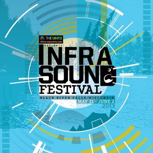 Bogtrotter- Infrasound Music Festival 2013