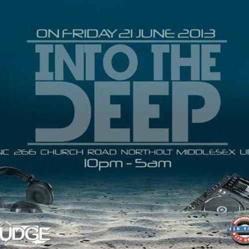 INTO THE DEEP WITH ANTONIO PASCAL, ADD BB PIN 298E2AA4 MOB 07903749620 TWITTER @AntonioPascal5