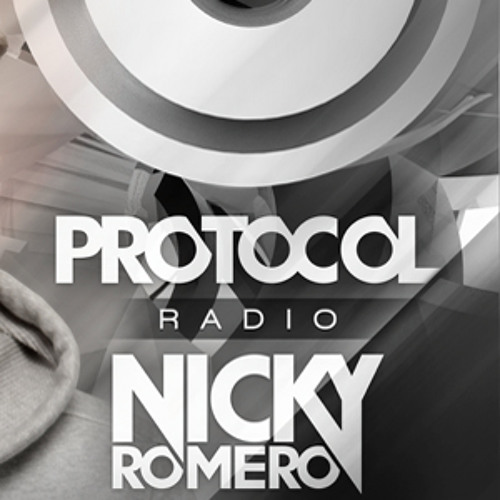 Cash Cash Guest Mix – Nicky Romero: Protocol Radio #041