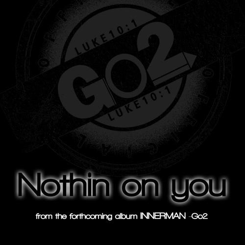 Nothin On You (Radio Edit)