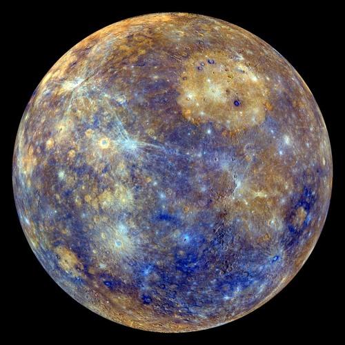 daKóta -  Mercury  (Original Mix)  [FREE DOWNLOAD!]