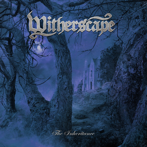 WITHERSCAPE - Astrid Falls
