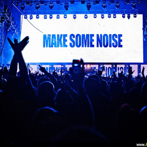 Hudson HD - Make Some Noise (Original Mix) Preview Work in Progress