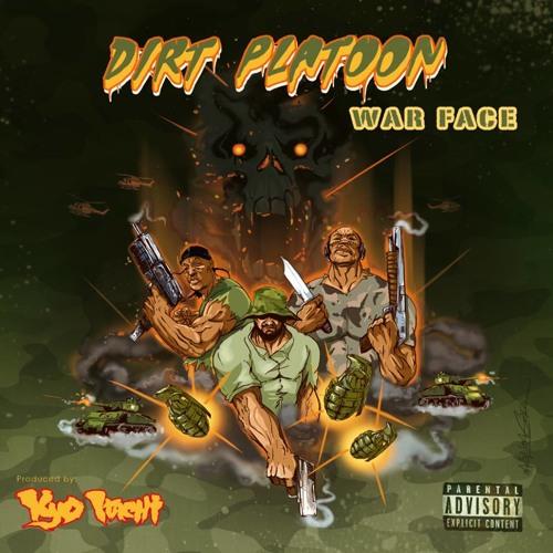 Dirt Platoon - Point Of Attack (Remix)Feat..Lord Have Mercy, El Da Sensei, Venomous 2000,& Mr.Fickle