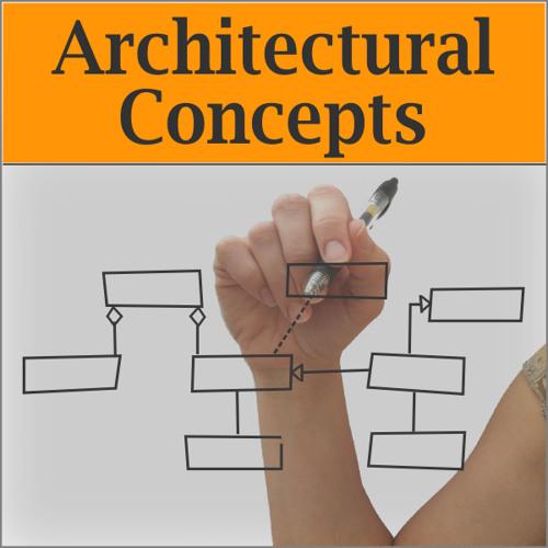 Software Architecture versus Building Architecture--Architectural Concepts Ep021 04 June 2013