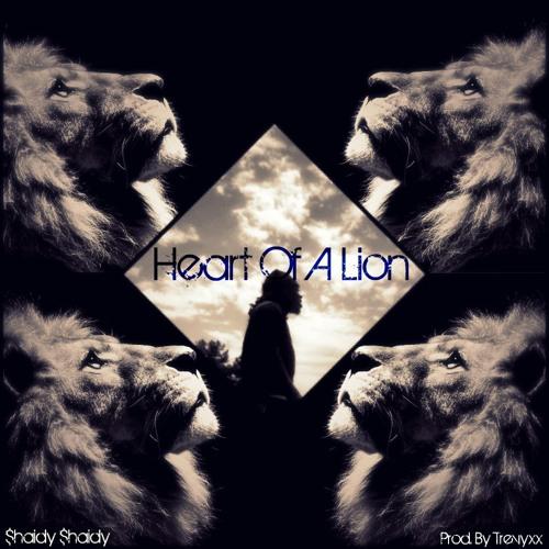 12. Outro-Lion Roar Growl
