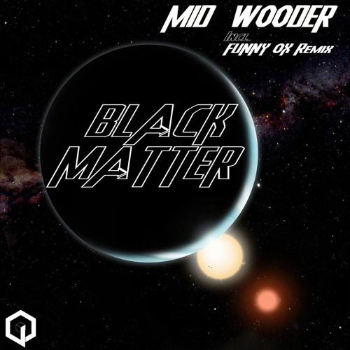 Midwooder-Black Matter (Original Mix) Low Quality