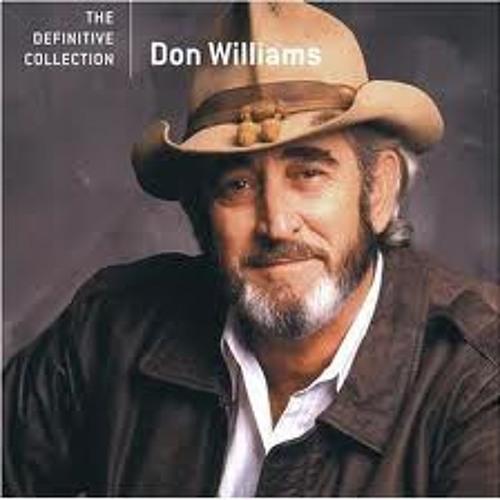 Don Williams - Wonderful Tonight