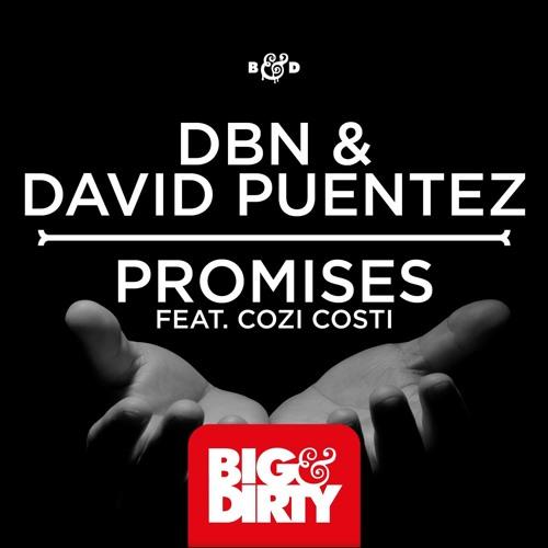 PREVIEW: DBN & David Puentez feat. Cozi Costi - Promises