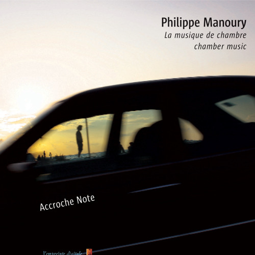 Philippe Manoury Xanadu / Ensemble Accroche Note