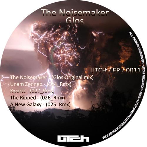 The Noisemaker - Glos - Kwartz rmx