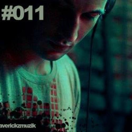 FRESHIN RADIO #11 present MAVERICKZ