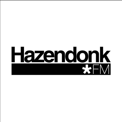 Hazendonk FM June 2013 (live at Club NL, Amsterdam)