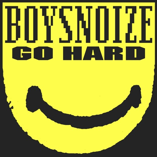 "Boys Noize ""Starwin"""