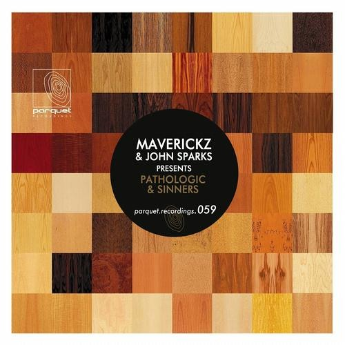 MAVERICKZ, JOHN SPARKS - Sinners (Original mix)