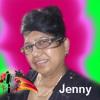 Ajeeb Dastan Hai Yeh by Jenny