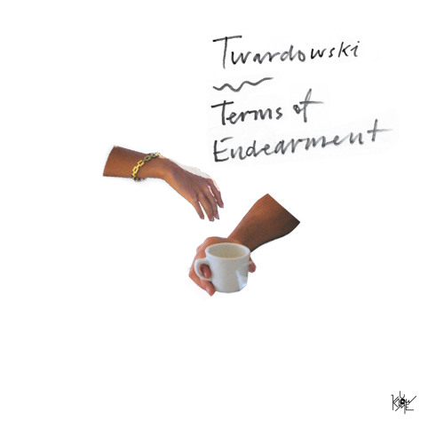 Twardowski - Terms of Endearment EP PROMOMIX [UKM 030]