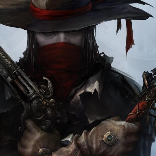 Van Helsing - Shadows - ingame music