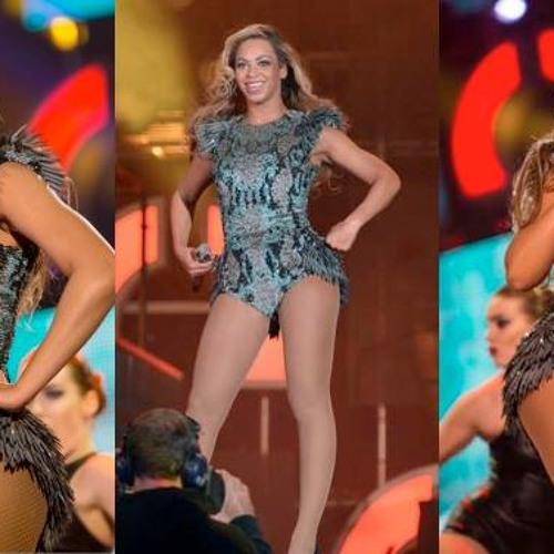 Beyonce - Grown Woman (live at Chime For Change, June 1st, 2013)