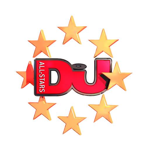 DJ Mag Allstars Rivington Street Festival mix