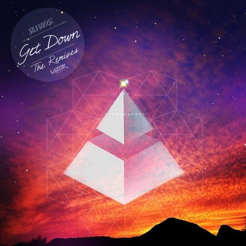 DJ DLG - Get Down (Bazz Remix) (Preview)