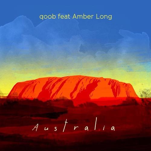 Qoob feat. Amber Long - Australia (Napalm & d-phrag Vocal Mix) SC Preview