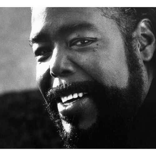 Barry White - Practice What You Preach )))
