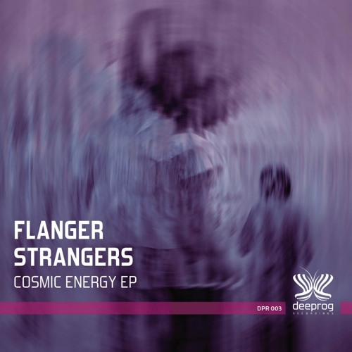 Flanger Strangers - Cosmic Energy (B4 remix) - PREVIEW