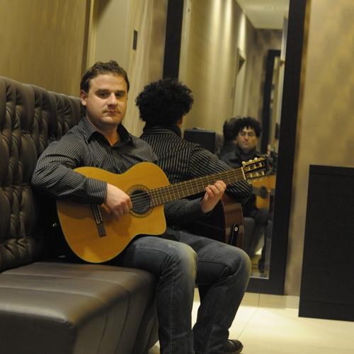 03 Acoustic Guitar Duo - Crying Pop (mastered by Elektrowerkstatt)