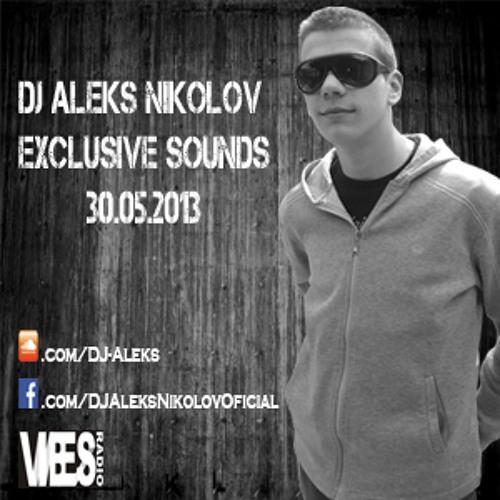 aleks press