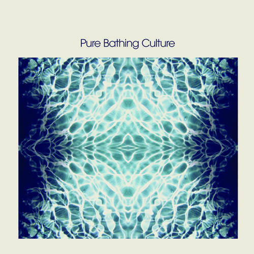 Pure Bathing Culture - Lucky One