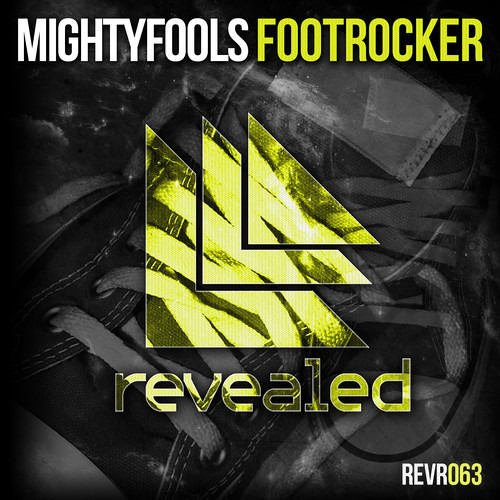Mightyfools - Footrocker [Revealed Rec]