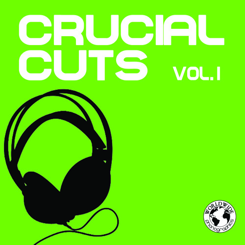 Wideboys - Crucial Cuts (Vol 1) Teaser