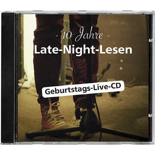 10 Jahre Late-Night-Lesen
