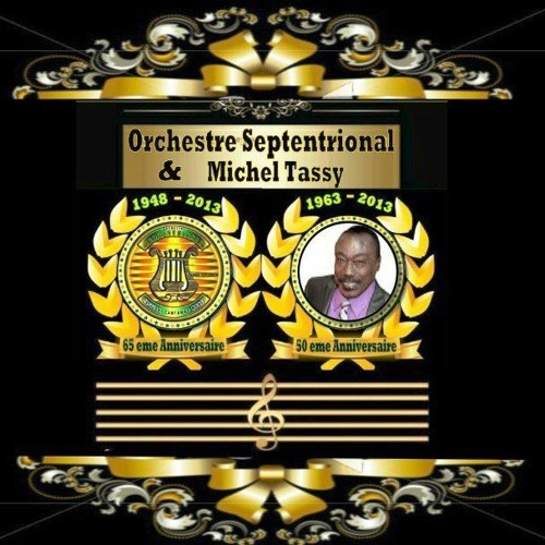 ORCHESTRE SEPTENTRIONAL: Hommage à Michel Tassy