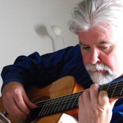 Ticket To Ride Beatles song solo guitar arrangement Luke Dunlea
