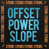 Offset, Power, Slope ***DOWNLOAD THE STEMS***