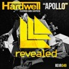 Hardwell vs. Krewella vs. Lucky date - Apollo is Alive (Juicy M vs Meowski bootleg)