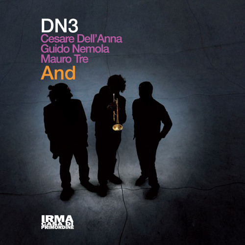 DN3 - And (IRMA Records)