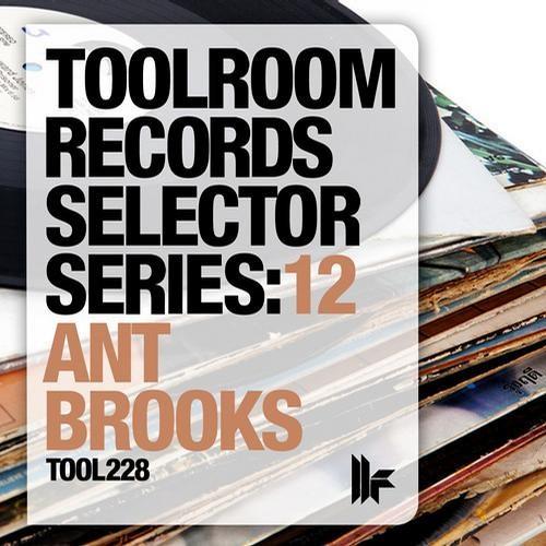 Ant Brooks - Kipon (Original Club Mix) [Toolroom Records]