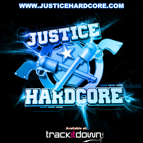 Hyperforce & Shux - Broken. (OUT NOW - JUSTICE HARDCORE)