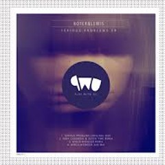 Roter & Lewis feat. Div-A - Serious Problems (Mirco Niemeier Remix)