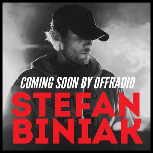 Stefan Biniak Speaking #1