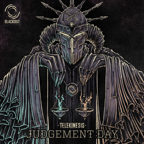 A - TELEKINESIS - JUDGEMENT DAY (clip) - OUT NOW