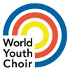 Vytautas Miškinis ''Ave Regina Caelorum'' by World Youth Choir in Normandy 2004 LIVE