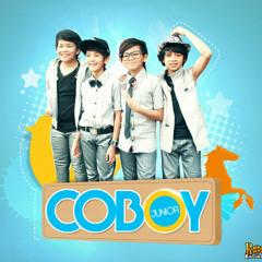 Coboy Junior - Sahabat Sejati (cover)