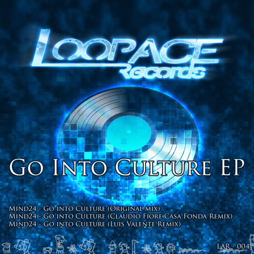 Mind24 - Go into Culture - (Original Mix) - Preview