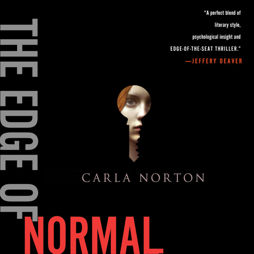 The Edge of Normal audiobook excerpt